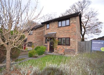 Thumbnail 3 bed link-detached house for sale in Shaftesbury Mount, Blackwater, Surrey26 Shaftesbury M