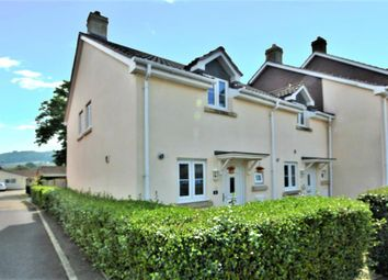 Thumbnail 2 bed end terrace house for sale in Dyers Meadow, Byes Lane, Sidford, Sidmouth