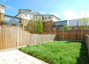 Thumbnail 2 bedroom terraced house to rent in Lefevre Walk, Bow