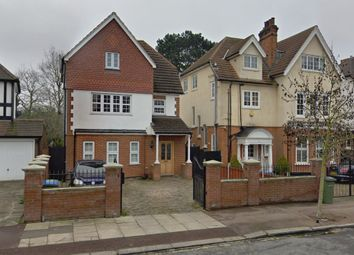 Thumbnail 5 bed detached house to rent in West Park, Mottingham, London