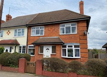 Thumbnail 2 bed semi-detached house for sale in Milton Street North, Kingsley, Northampton