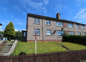 Thumbnail 3 bed flat for sale in Linnwood Drive, Leven