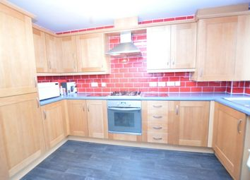 Thumbnail 4 bed town house to rent in Beeches Bank, Norfolk Park, Sheffield