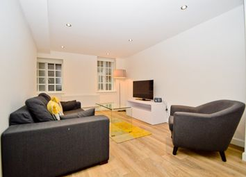 Thumbnail 1 bedroom flat to rent in Widegate Street, London