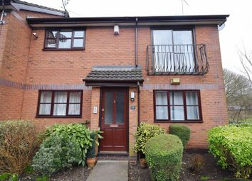 Thumbnail 2 bed flat for sale in Bellingham Grove, Stoke-On-Trent