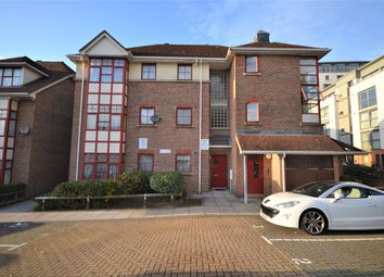 Thumbnail 1 bed flat for sale in Union Road, Wembley, Middlesex