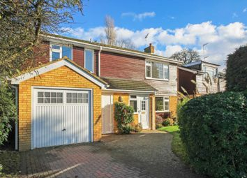 Thumbnail 4 bed detached house to rent in Sulgrave Crescent, Tring