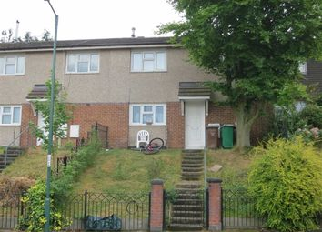 Thumbnail 2 bedroom end terrace house for sale in Pearmain Drive, St Anns, Nottingham