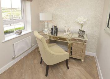 """Thumbnail 4 bed detached house for sale in """"Cambridge"""" at Coppice Green Lane, Shifnal"""