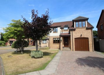 Thumbnail 4 bed detached house for sale in Marywell, Kirkcaldy, Fife