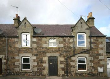 Thumbnail 3 bed terraced house for sale in 11, Cupar Road, Auchtermuchty, Fife