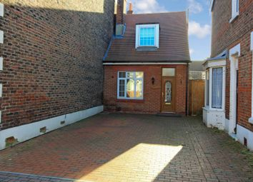 Thumbnail 2 bedroom semi-detached house for sale in Strode Road, Portsmouth