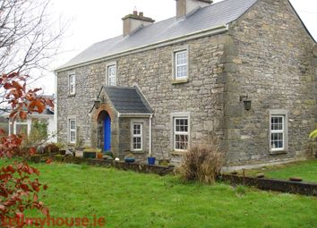 Thumbnail 3 bed cottage for sale in Cloystuckera, Kilmactranny, Co. Sligo, Ireland