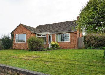 Thumbnail 3 bed detached bungalow for sale in Vicarage Close, Shurdington, Cheltenham
