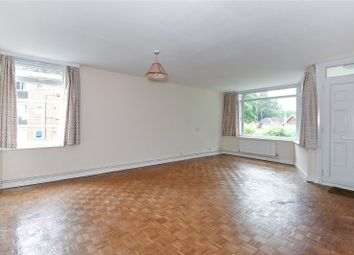 Thumbnail 2 bed flat to rent in Wulwyn Court, Linkway, Crowthorne, Berkshire