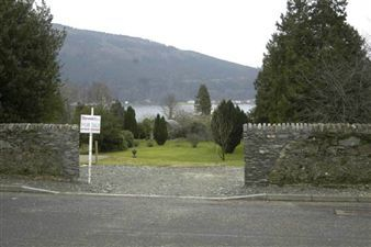 Thumbnail Land for sale in Cromlech Road, Sandbank