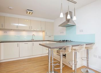 Thumbnail 1 bed flat to rent in Embassy Lodge, 167 Green Lanes, London, Greater London
