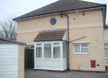 Thumbnail 3 bed semi-detached house to rent in Chaucer Grove, Acocks Green, Birmingham