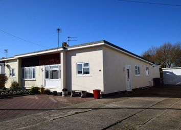 Thumbnail 3 bedroom semi-detached bungalow for sale in Tower Close, Pevensey Bay