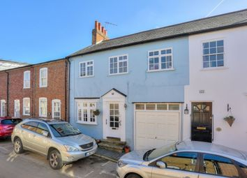 Thumbnail 4 bed terraced house for sale in College Place, St.Albans