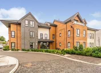 2 bed flat for sale in Milner Road, Heswall, Wirral CH60