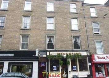 Thumbnail 1 bed flat to rent in Union Street, Dundee