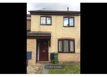 Thumbnail 3 bed terraced house to rent in Blenheim Close, Leicester