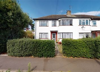 2 bed maisonette for sale in Warkworth Gardens, Isleworth, Middlesex TW7