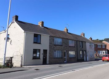 Thumbnail 3 bed terraced house for sale in Bilston Terrace, Aberystwyth