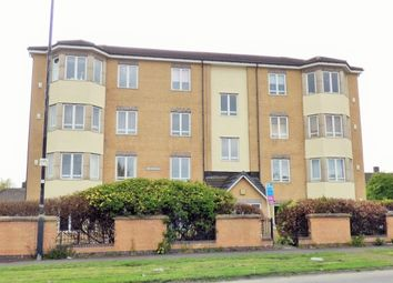 Thumbnail 2 bed flat for sale in Ned Lane, Tyersal, Bradford