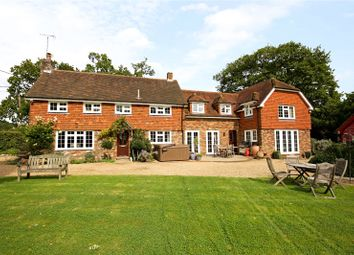 Thumbnail 6 bedroom detached house for sale in Hayes Lane, Slinfold, Horsham, West Sussex
