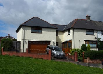 Thumbnail 5 bed property for sale in Dudley Place, Barry