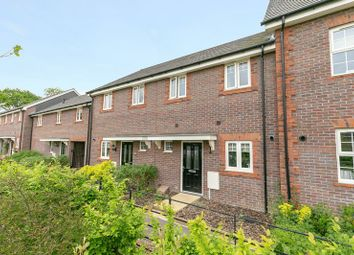 3 bed terraced house for sale in Somerley Drive, Forge Wood, Crawley, West Sussex RH10
