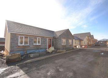 Thumbnail 3 bed bungalow for sale in Ffordd Werdd, Gorslas, Llanelli