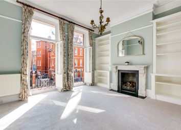 Thumbnail 2 bed flat for sale in Fitzgeorge Avenue, London