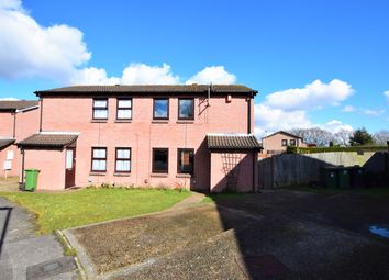 Thumbnail 2 bed semi-detached house to rent in Hornbeam Close, Hedge End, Southampton