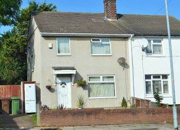 Thumbnail 3 bed semi-detached house for sale in Almond Avenue, Ford, Litherland