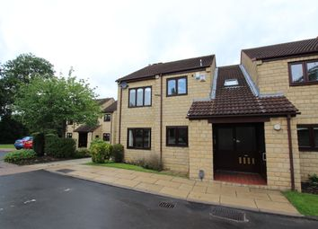 Thumbnail 2 bed flat for sale in 7 Millgarth Court, Collingham, Wetherby