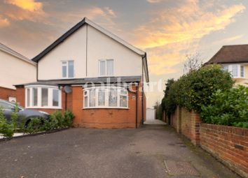 3 bed semi-detached house for sale in Colchester Road, West Bergholt, Colchester CO6