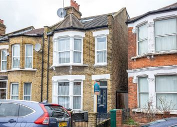 Thumbnail 3 bed end terrace house for sale in Bedford Road, East Finchley, London
