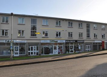 Thumbnail 2 bedroom flat to rent in Boslowick Road, Falmouth