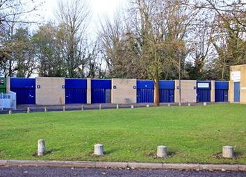 Thumbnail Light industrial for sale in Manorside Industrial Estate, Walkers Road, Redditch, Worcestershire