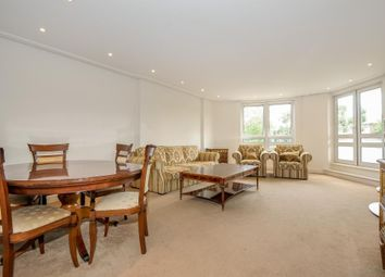 Thumbnail 3 bed flat for sale in Templar Court, St John's Wood NW8,