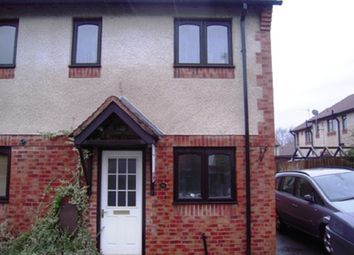 Thumbnail 2 bed link-detached house to rent in Gleneagles Drive, Etterby Park, Carlisle