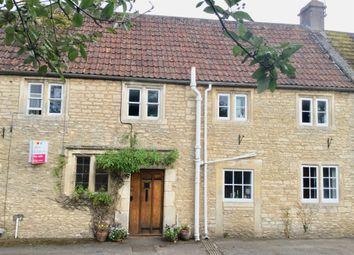 Thumbnail 3 bedroom cottage for sale in Church Street, Atworth, Melksham