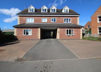 Thumbnail 1 bedroom flat for sale in West Road, Oakham
