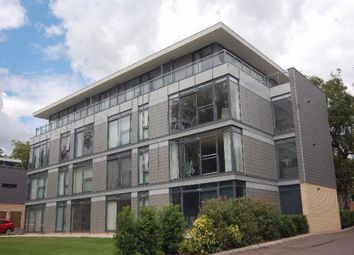 Thumbnail 1 bed flat to rent in Oriel Court, Manor Road, St Albans