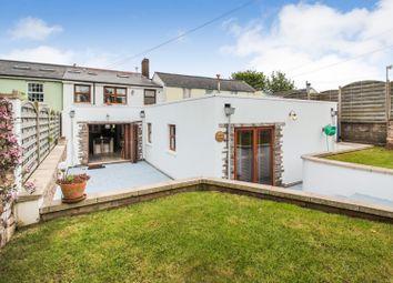 Thumbnail 5 bed terraced house for sale in Chapel Terrace, Twyn-Yr-Odyn