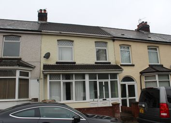 Thumbnail 2 bed terraced house for sale in Goodrich Avenue, Caephilly