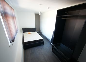 1 bed terraced house to rent in King Richards Street, Coventry CV2